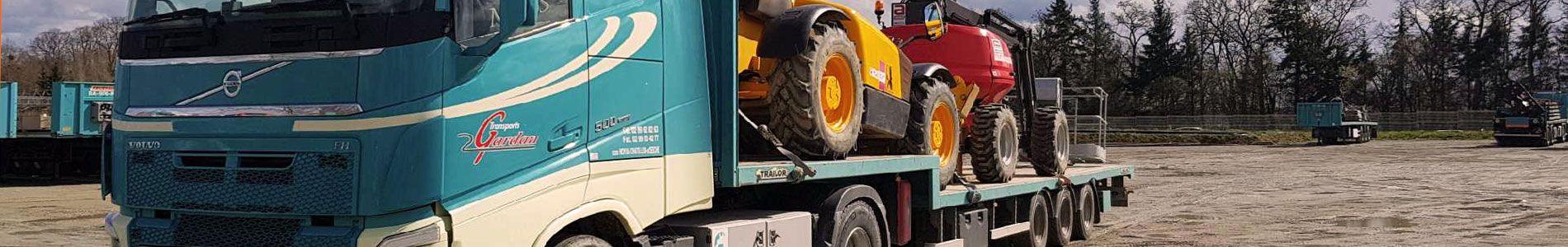 offre d u0026 39 emploi chauffeur routier 2019